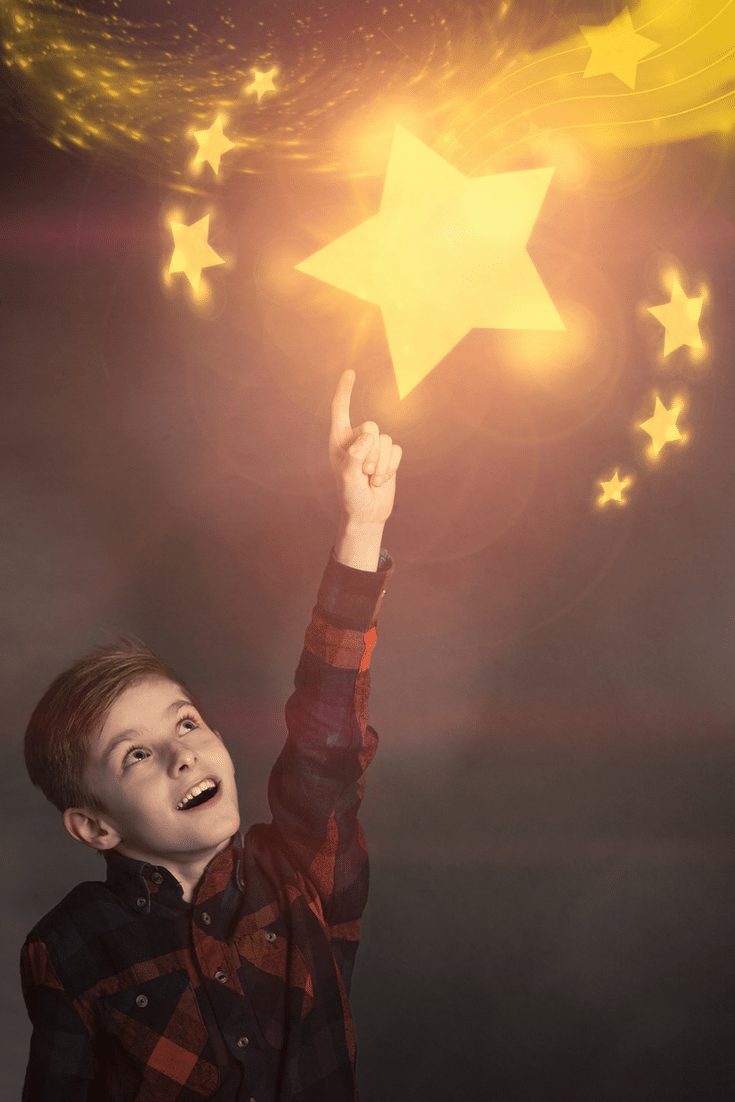Help Your Child Reach for the Stars