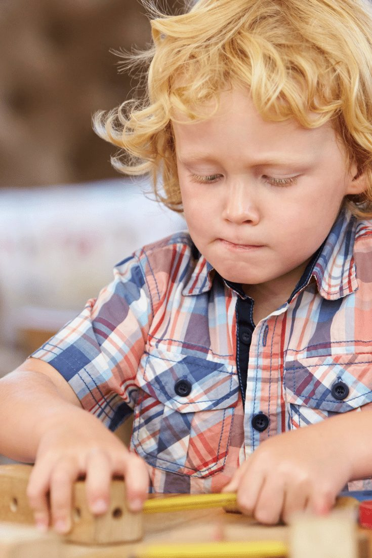 How Why to Embrace Repetition in Your Childs Learning Environment