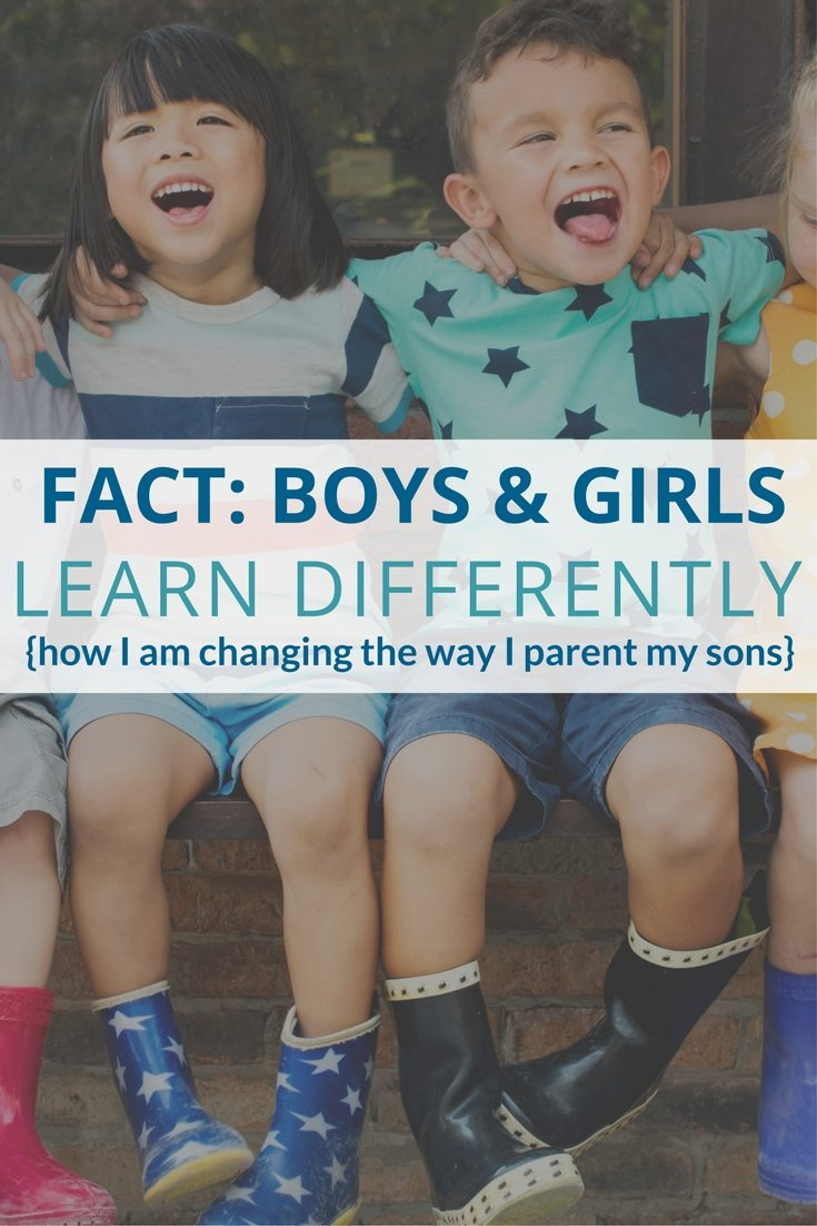 Brain Difference Between Boys & Girls Exist