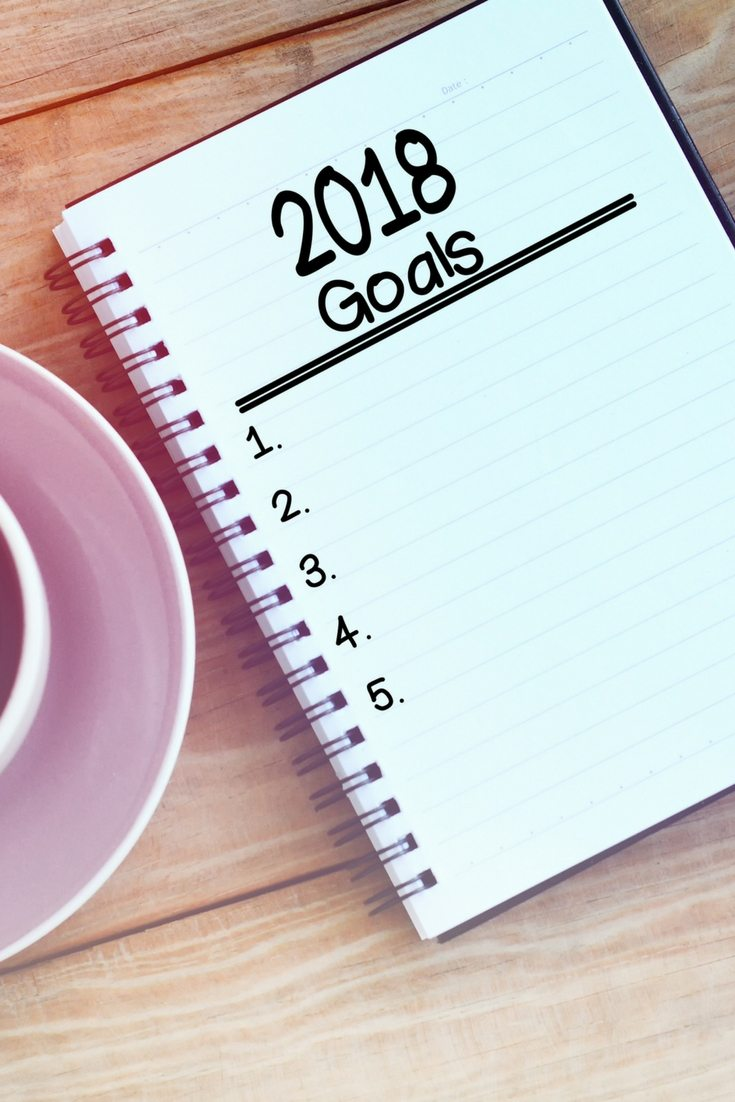 Critical Steps For Making New Years Resolutions Stick
