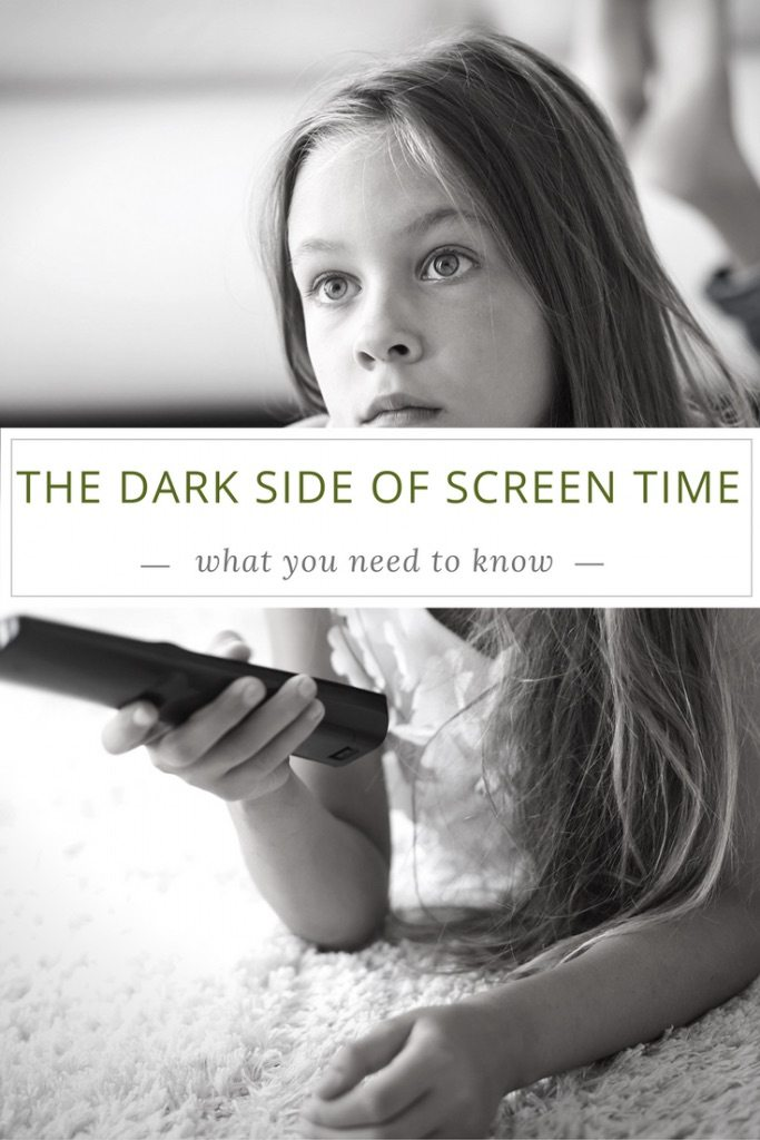 Why Screen Time Leads to Addiction