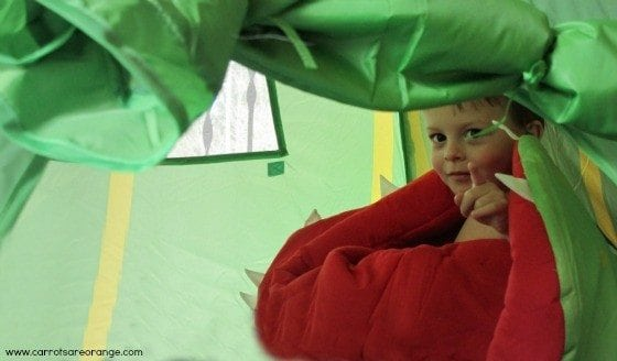 Tips for Family Camping with Kids