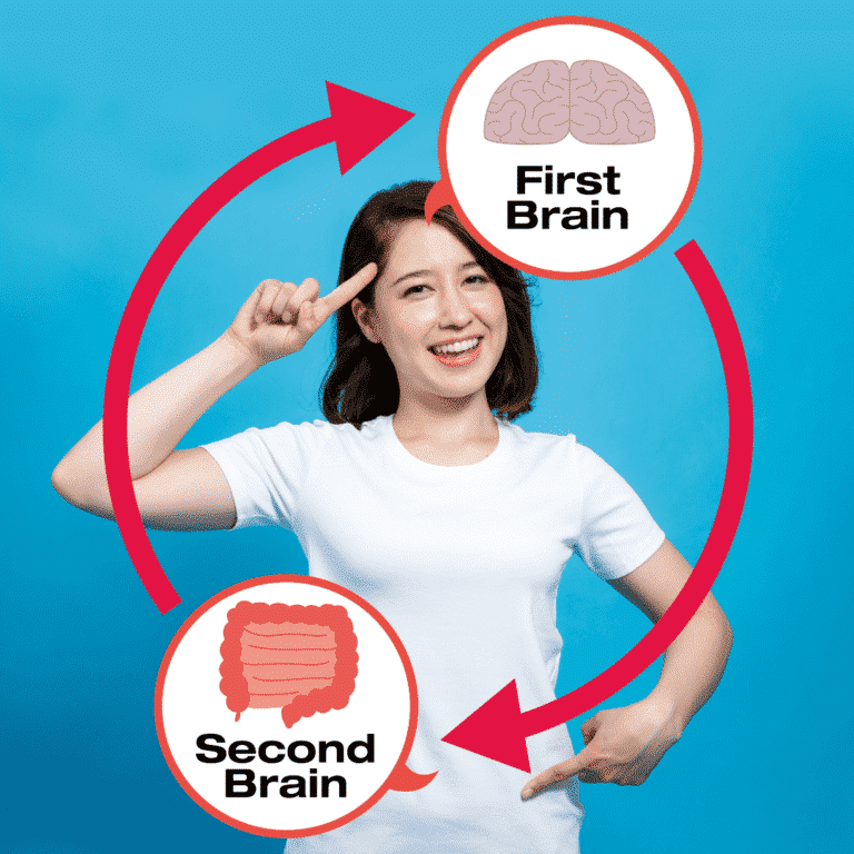 Gut to Brain Connection
