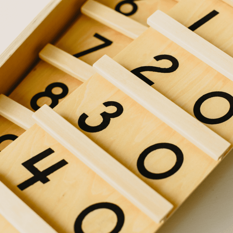 Your Ultimate Guide to the Montessori Theory
