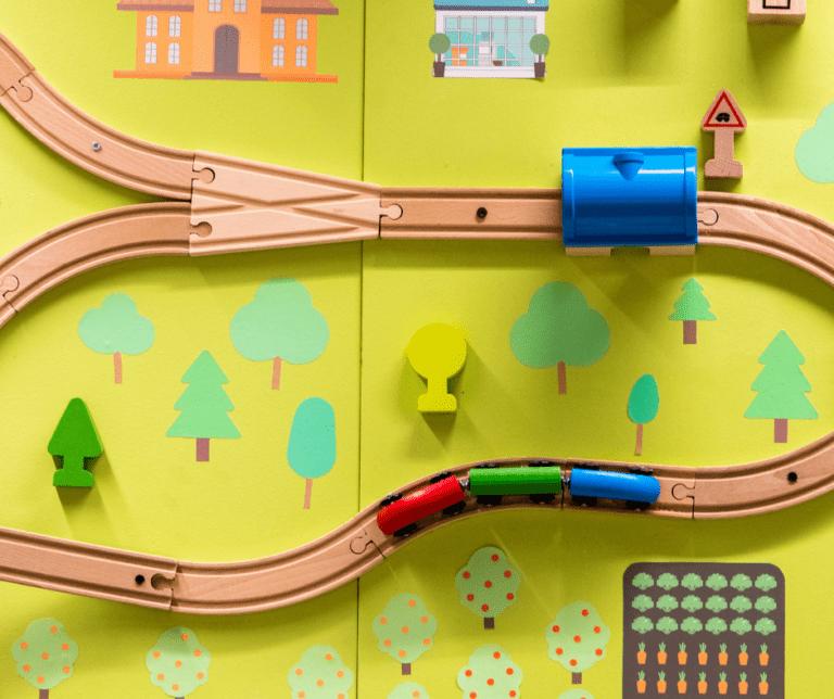 Indoor Learning Activities for Preschoolers