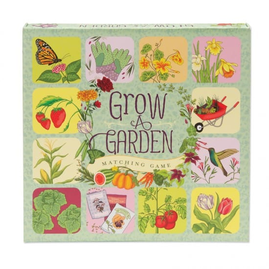 Montessori Services Grow A Garden