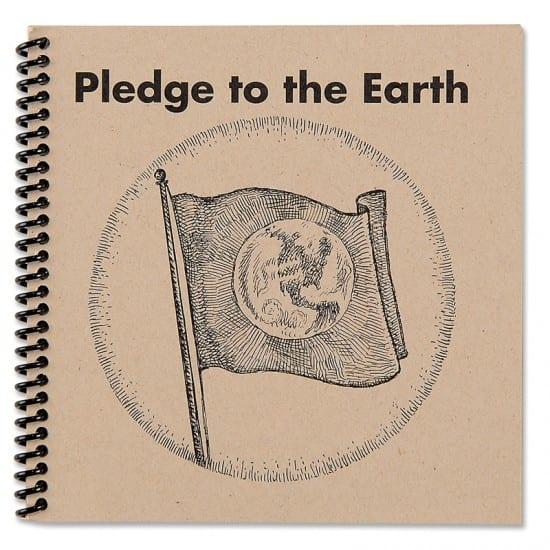 Montessori Services Pledge to the Earth