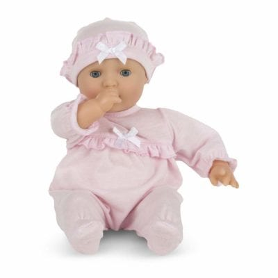 Baby Doll for Learning