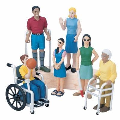 Human Figurines