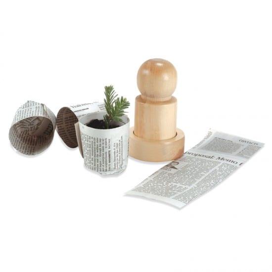 Planter Maker Set