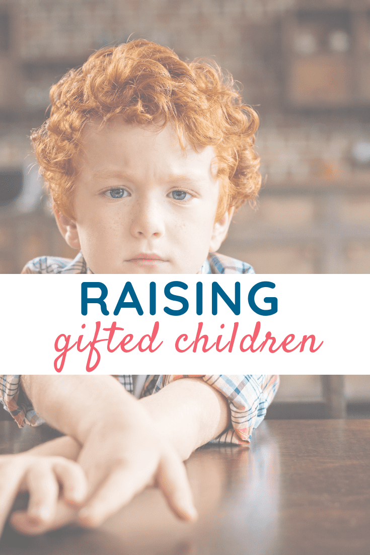 Raising Gifted Children