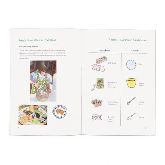 Montessori Services Materials for Spring