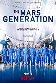 Documentaries for Kids - The Mars Generation