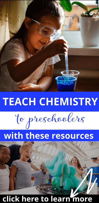How to Teach Chemistry to Kids