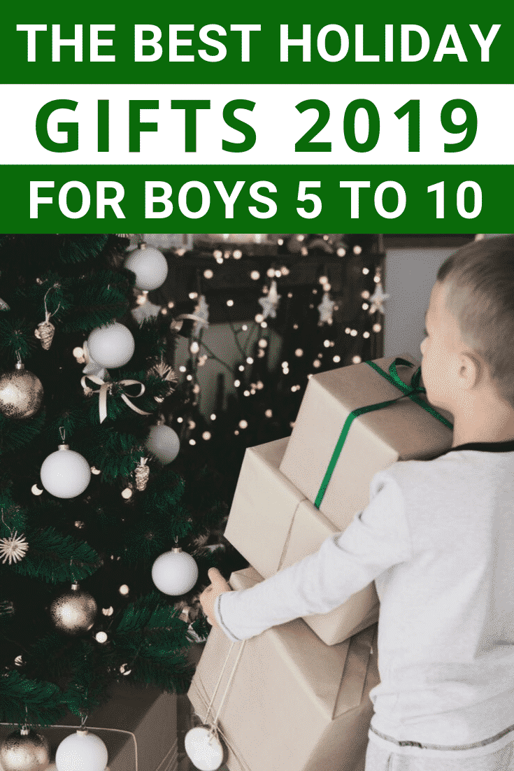 The Best Holiday Gifts
