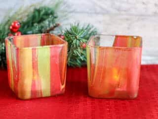 Poured Paint Votives Sample scaled
