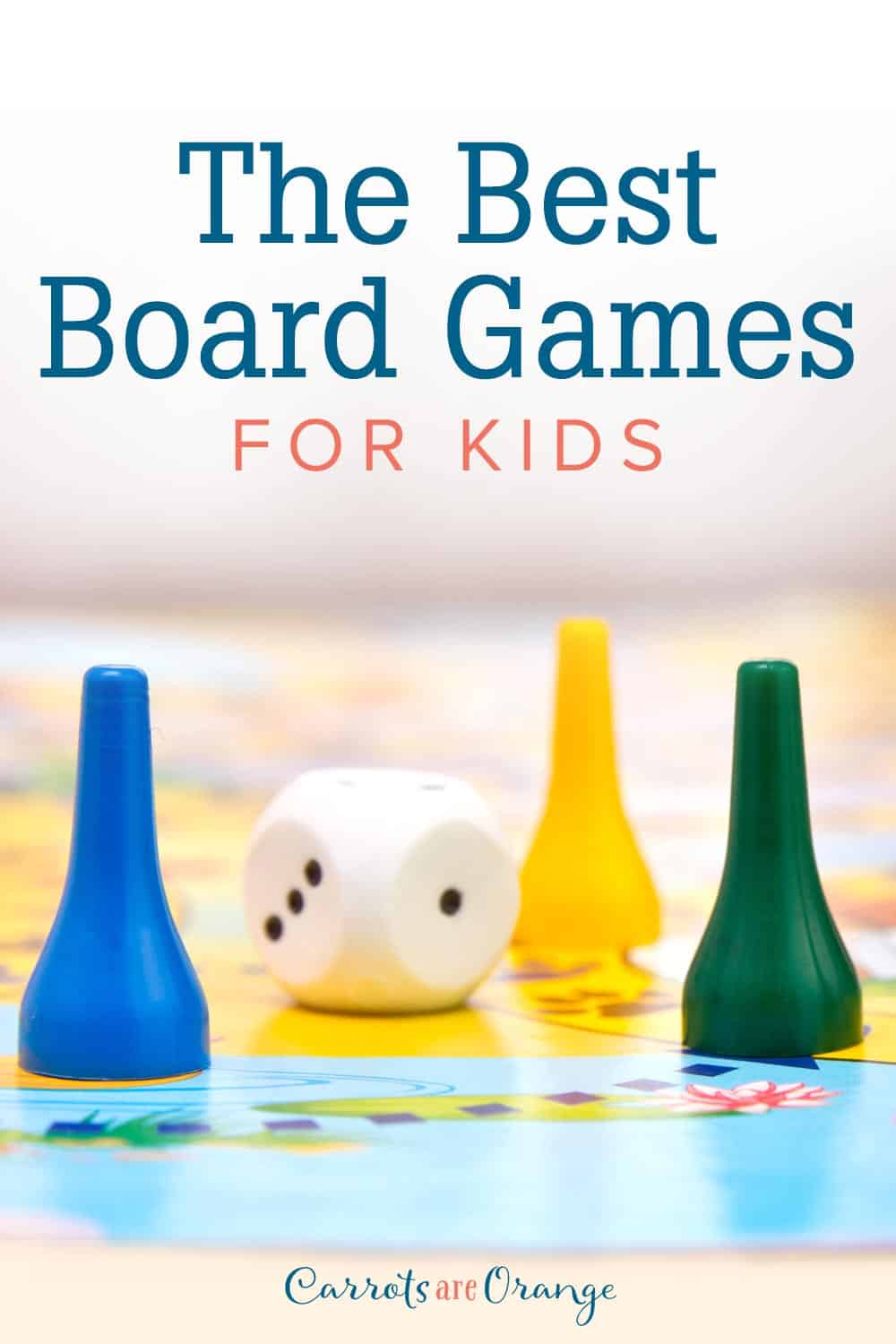 The best board games for kids