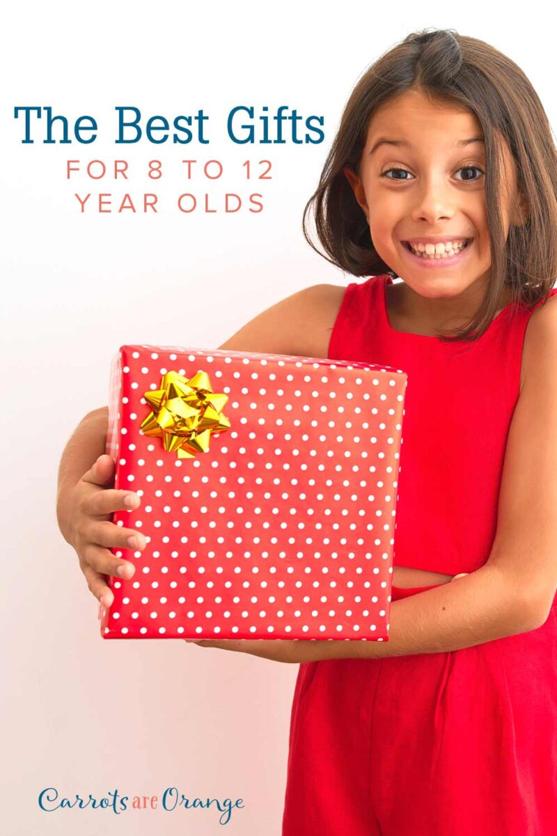 The Best Gifts for 8 to 12 Year Olds